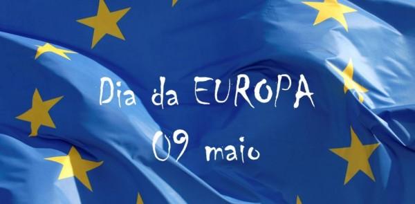 Comemoração do dia da Europa no AEOH